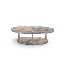 Fauno | Lounge tables | Flexform Mood
