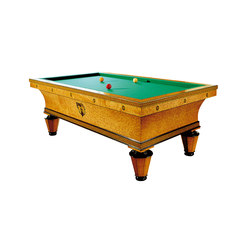 Excellence | Game tables / Billiard tables | CHEVILLOTTE