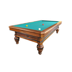 Guyenne | Game tables / Billiard tables | CHEVILLOTTE