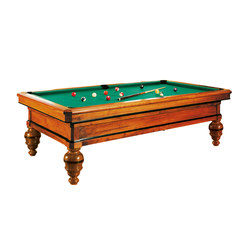 Guyenne | Tables de jeux / de billard | CHEVILLOTTE