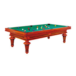 Louis XVI Prestige | Tables de jeux / de billard | CHEVILLOTTE