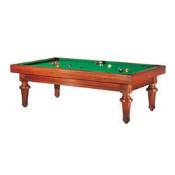 Louis XVI Tradition | Game tables / Billiard tables | CHEVILLOTTE