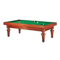 Louis XVI Tradition | Tavoli da gioco / biliardo | CHEVILLOTTE