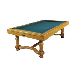 Gascogne | Game tables / Billiard tables | CHEVILLOTTE
