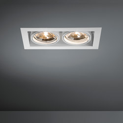 Multiple 2x AR111 GE | Spots | Modular Lighting Instruments