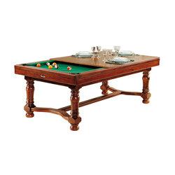 Gascogne | Tables de jeux / de billard | CHEVILLOTTE