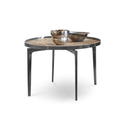 Sirio | Lounge tables | Alivar