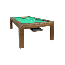 Heimo | Game tables / Billiard tables | CHEVILLOTTE