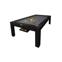 Heimo | Tables de jeux / de billard | CHEVILLOTTE