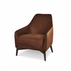 Céline | Lounge chairs | Alivar