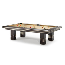 Antares | Tables de jeux / de billard | CHEVILLOTTE