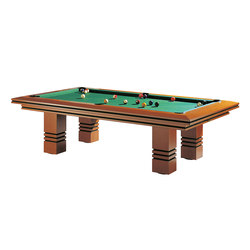 Antares | Game tables / Billiard tables | CHEVILLOTTE
