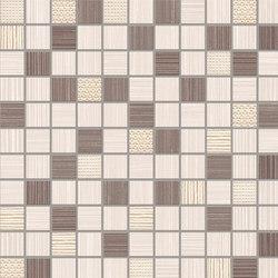 Fresh malla vison | Mosaics | KERABEN