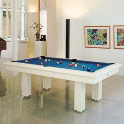 Concorde | Tavoli da gioco / biliardo | CHEVILLOTTE