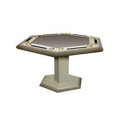 Concorde | Tables de jeux / de billard | CHEVILLOTTE