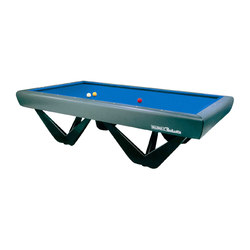 Europa Master | Tables de jeux / de billard | CHEVILLOTTE