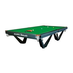 Europa Master | Game tables / Billard tables | CHEVILLOTTE