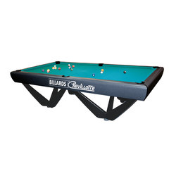 Europa Master | Game tables / Billiard tables | CHEVILLOTTE