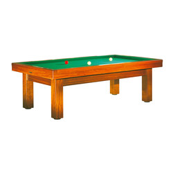 Keops | Game tables / Billiard tables | CHEVILLOTTE