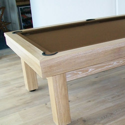 Keops | Tables de jeux / de billard | CHEVILLOTTE