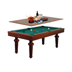 Harmonie | Tables de jeux / de billard | CHEVILLOTTE
