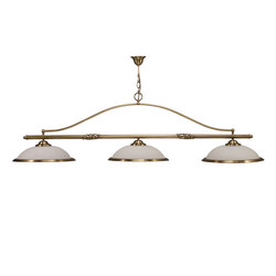Creil | Pool table lighting | CHEVILLOTTE