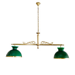 Louis XVI | Pool table lighting | CHEVILLOTTE