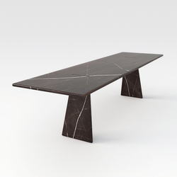 Asolo | Dining tables | Agapecasa