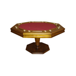 Louis XVI | Tables de jeux / de billard | CHEVILLOTTE
