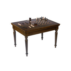 Louis Philippe | Game tables / Billiard tables | CHEVILLOTTE