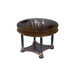 Empire | Tables de jeux / de billard | CHEVILLOTTE