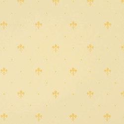 Grand Elegance giglio crema su crema | Carrelage céramique | Petracer's Ceramics