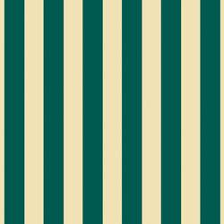 Grand Elegance riga grande verde su crema | Ceramic tiles | Petracer's Ceramics