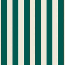 Grand Elegance riga grande verde su panna | Carrelage céramique | Petracer's Ceramics