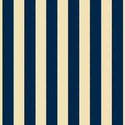 Grand Elegance riga grande blu su crema | Ceramic tiles | Petracer's Ceramics