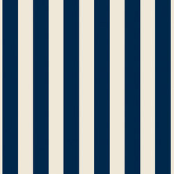 Grand Elegance riga grande blu su panna | Ceramic tiles | Petracer's Ceramics