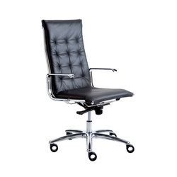 Taylord 11040 | Executive chairs | Luxy