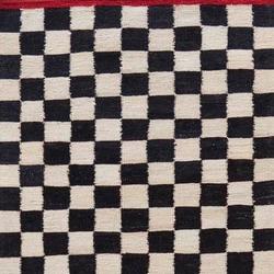Mélange Pattern 4 | Formatteppiche / Designerteppiche | Nanimarquina