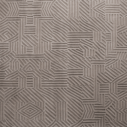 Milton Glaser African Pattern 1 | Tappeti / Tappeti d'autore | Nanimarquina