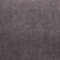 Milton Glaser African Pattern 2 | Tappeti / Tappeti d'autore | Nanimarquina