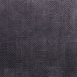 Milton Glaser African Pattern 3 | Tappeti / Tappeti d'autore | Nanimarquina