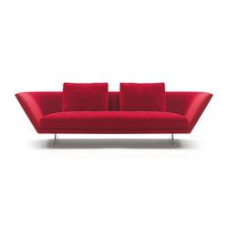 Zeus | Lounge sofas | Flexform
