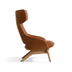 Kalm | Lounge chairs | Artifort
