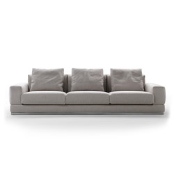 Big Bob | Sofas | Flexform
