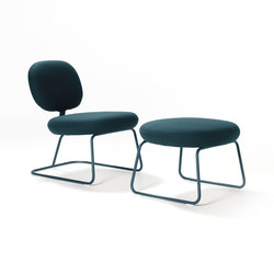 Vega | Armchairs | Artifort