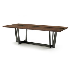Rialto Table | Dining tables | Riva 1920