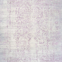 Immersive Aquarel purple | Rugs | THIBAULT VAN RENNE