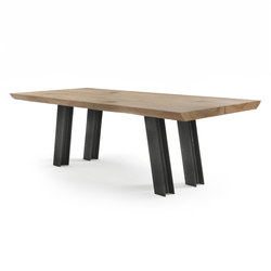 Luca | Meeting room tables | Riva 1920