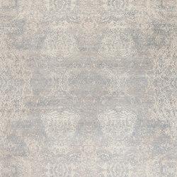 Immersive Resham grey | Formatteppiche / Designerteppiche | THIBAULT VAN RENNE