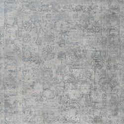 Immersive Revolution grey | Formatteppiche / Designerteppiche | THIBAULT VAN RENNE